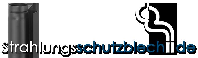 Strahlungsschutzblech.de